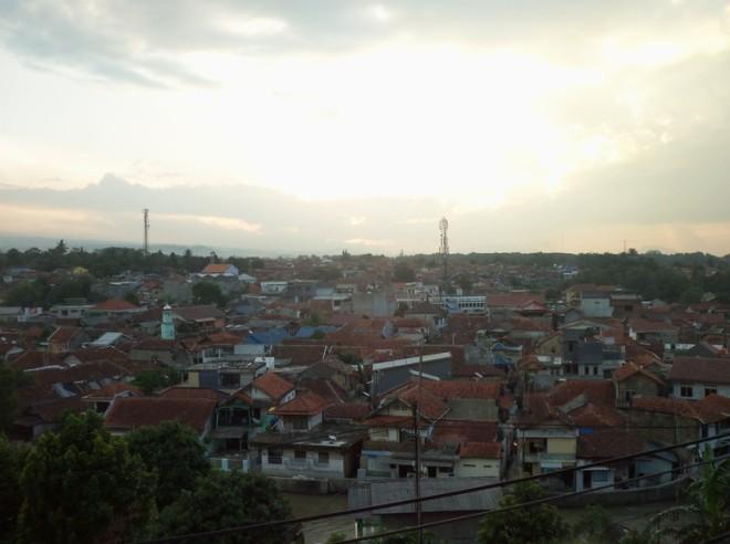Bogor twilight (1)