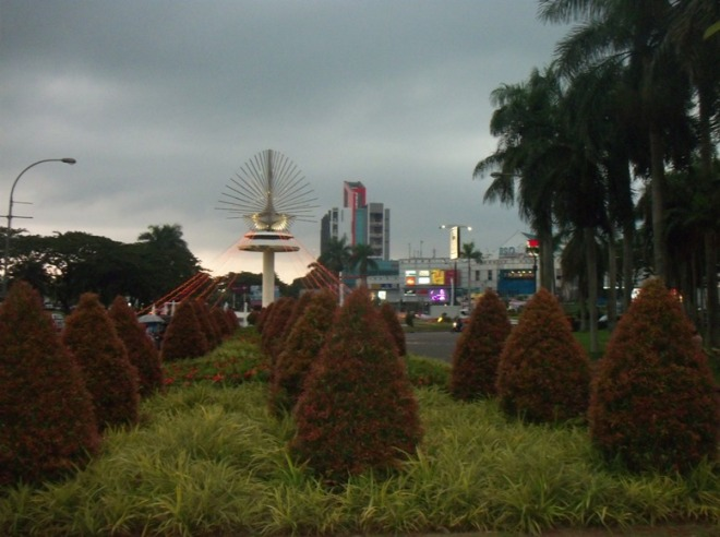 Taman Bundaran BSD