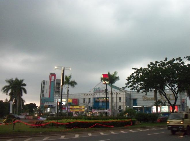 BSD Plaza