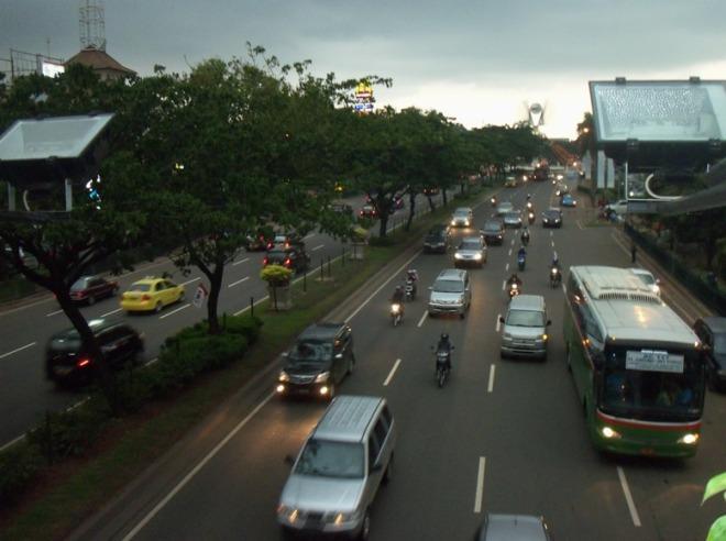 Jl. Pahlawan Seribu