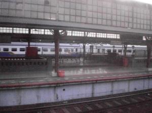 Stasiun SEnen