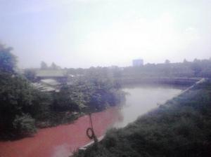 Kali Pesanggrahan