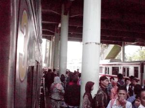 Stasiun Serpong 2