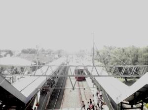 Stasiun Serpong