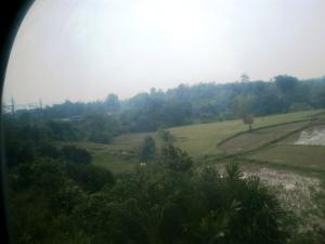 'Lembah' Parung Panjang' :)