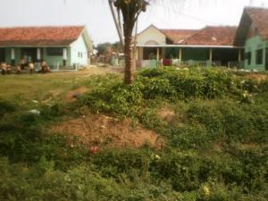 Rumah-rumah penduduk desa 2 (Tenjo - Tiga Raksa)