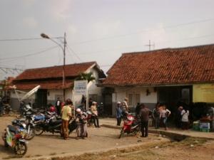 Stasiun Maja 3