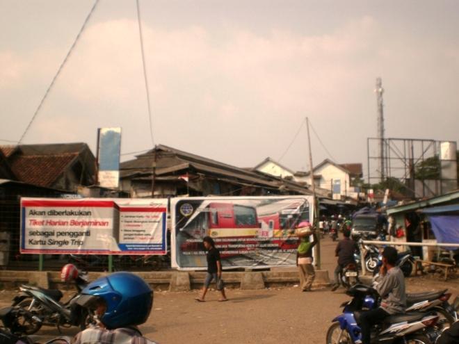 Pasar Maja