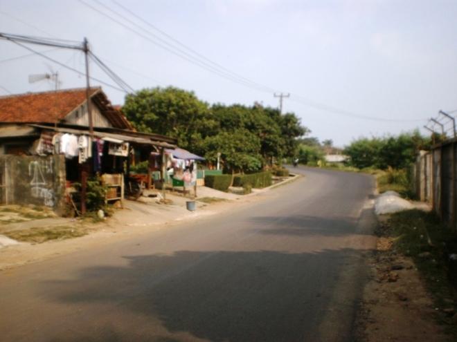 Jalan di Maja (2)