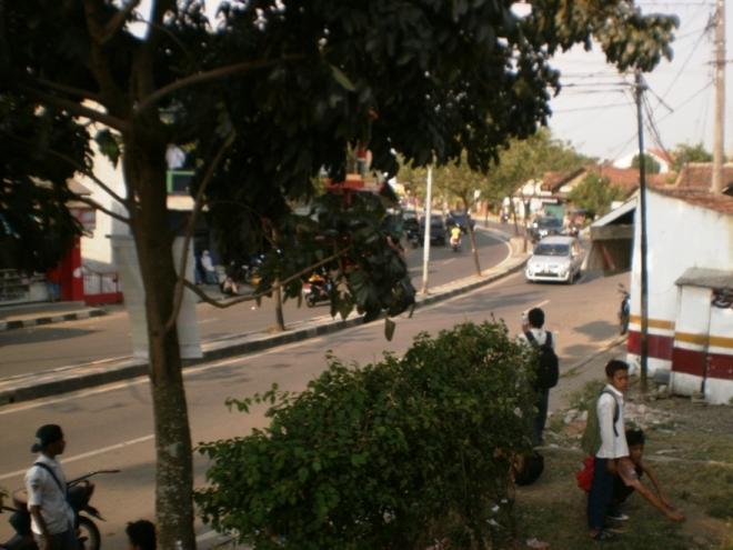Rangkasbitung Street (1)
