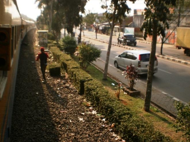 Rangkasbitung Street (2)