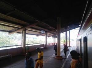Stasiun Cikini (2)
