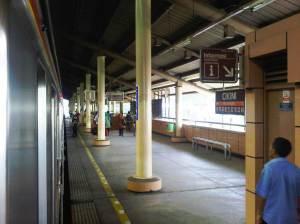 Stasiun Cikini (1)
