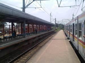 Stasiun Citayam (3)