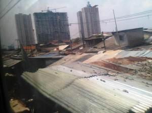 suasana kiri kanan Kota Depok (1)