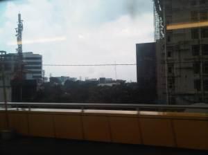 Stasiun Gondangdia (2)