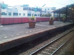 Stasiun Jayakarta (2)