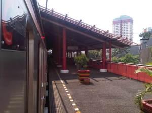Stasiun Jayakarta (1)