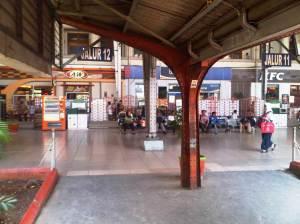 Stasiun Jakarta Kota (3)