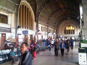 Stasiun Jakarta Kota (2)
