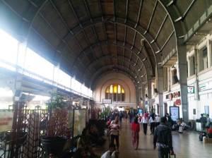 Stasiun Jakarta Kota (1)