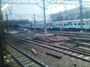Enter Stasiun Kota