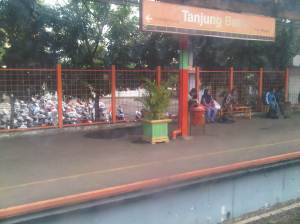 St Tanjung Barat (1)