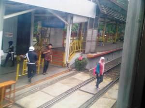 Stasiun UI (1)