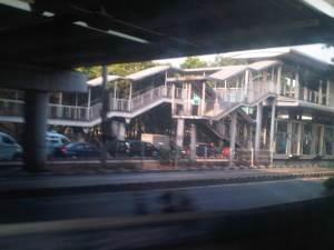 Halte Busway Jatinegara
