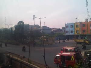 Jl. Kol I Gusti Ngurah Rai ujung - daerah Klender