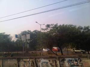 Jl Raya Bekasi di Klender