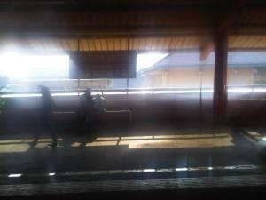 Stasiun Mangga Besar 3