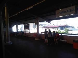 Stasiun Sawah Besar
