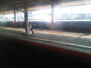 Stasiun Sawah Besar 2