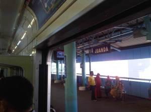 Stasiun Juanda 2