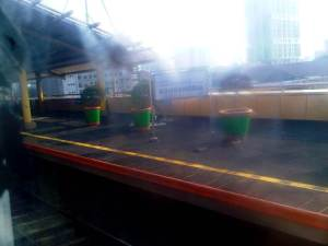 Stasiun Gondangdia 1