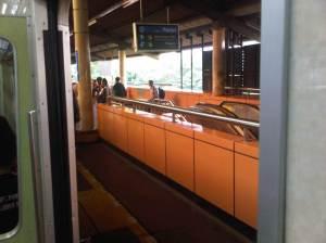 Stasiun Cikini 2