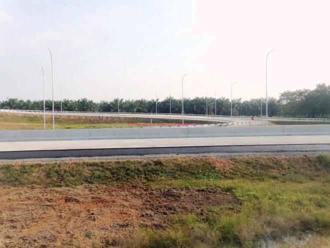 Deli Serdang - GT Perbaungan Tol Medan - Tebing (23)_800x600