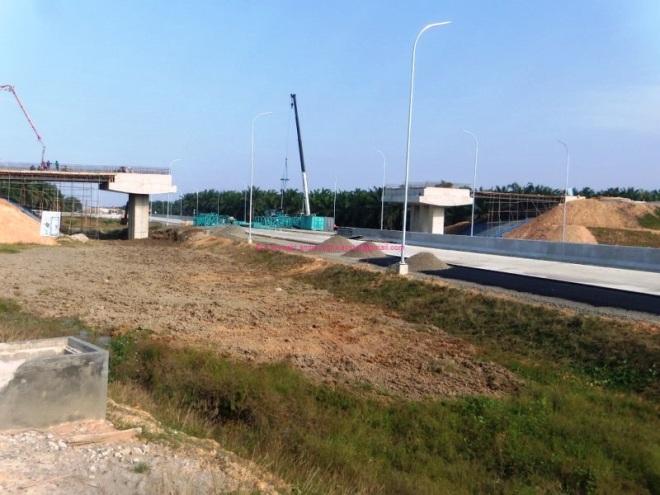 Deli Serdang - GT Perbaungan Tol Medan - Tebing (25)_800x600